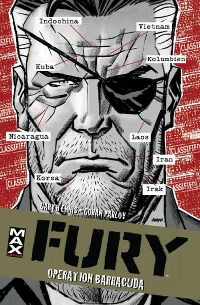 Maximum 55: Fury Max 2