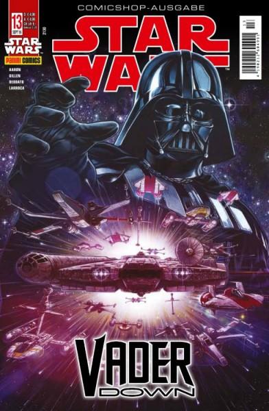Star Wars 13: Vader Down 1 - Comicshop-Ausgabe