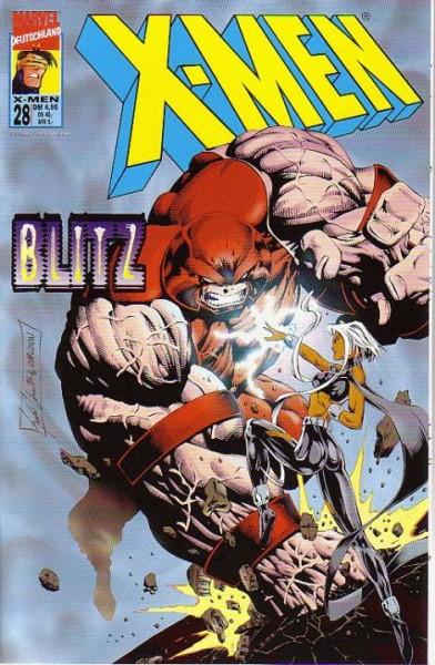 X-Men 28