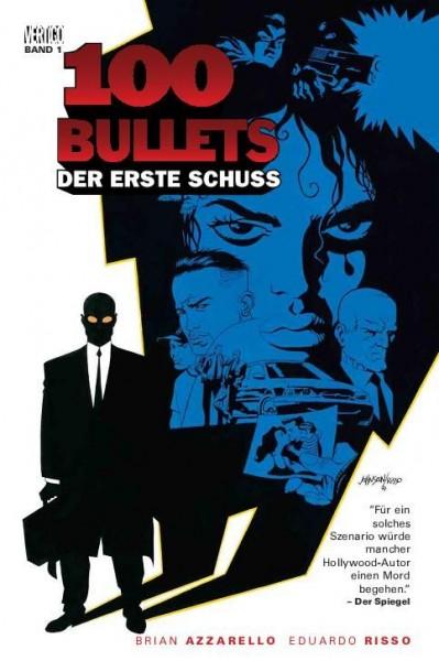 100 Bullets 1: Der erste Schuss, die letzte Runde