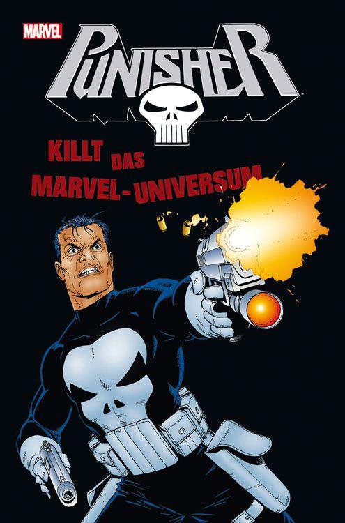 Punisher killt das Marvel-Universum -...