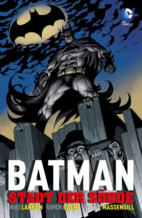Batman: Stadt der Sünde