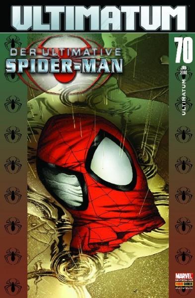 Der ultimative Spider-Man 70