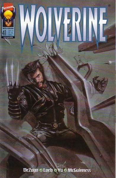 Wolverine 41