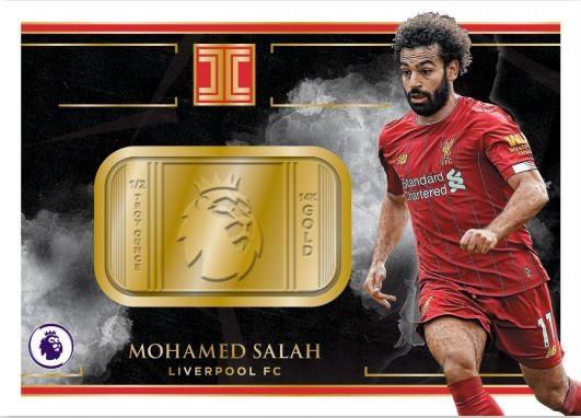 Impeccable Soccer Premier League 2019/20 - Mo Salah