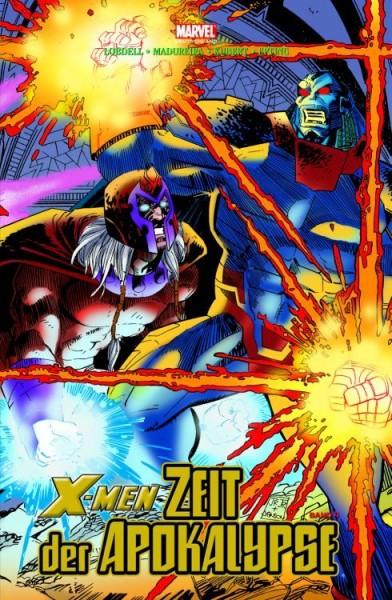 X-Men: Zeit der Apokalypse 4