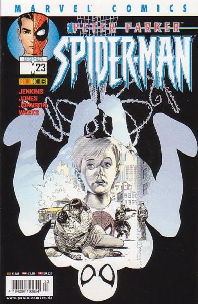 Peter Parker: Spider-Man 23