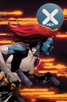 X-Men 3 Cover
