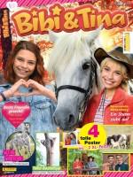 Bibi und Tina Magazin 07/20