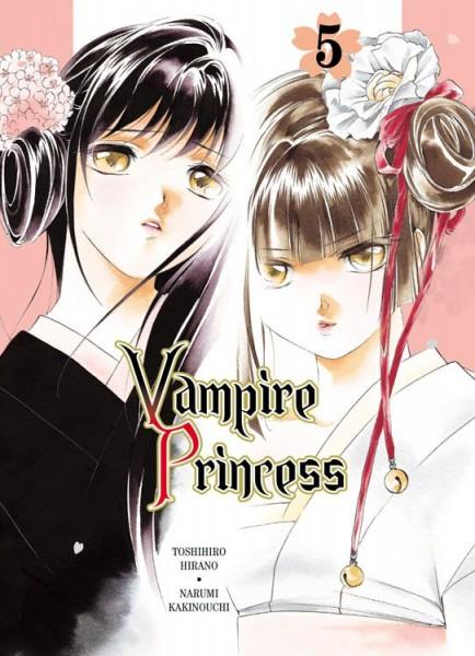 Vampire Princess 5