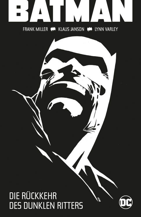 Batman: Die Rückkehr des Dunklen...
