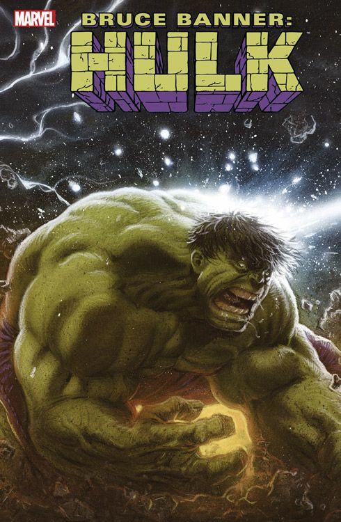 Bruce Banner: Hulk 1 - Unsterblich...