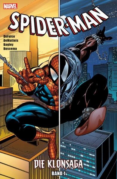 Spider-Man: Die Klonsaga 1