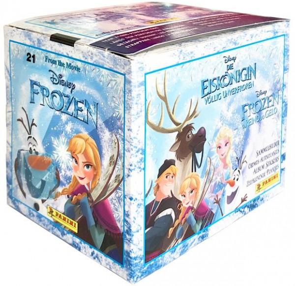 Disney: Die Eiskönigin - Mein Sticker-Tagebuch - Box