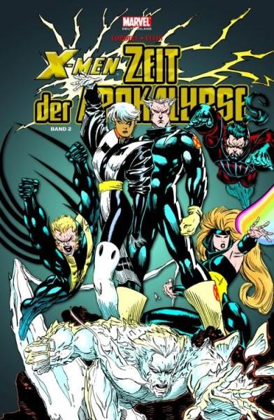 X-Men: Zeit der Apokalypse 2
