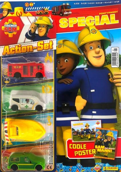 Feuerwehrmann Sam Special 01/20
