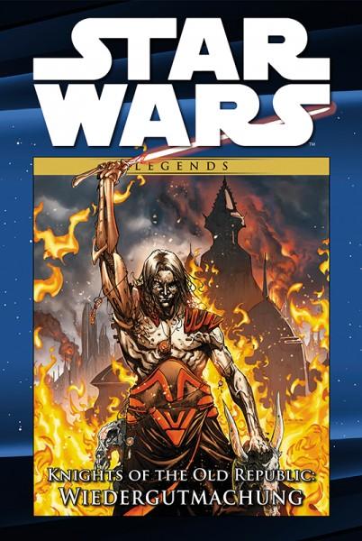 Star Wars Comic-Kollektion 96: Knights of the Old Republic V - Wiedergutmachung