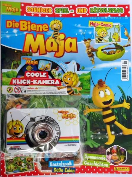 Biene Maja Magazin 02/17