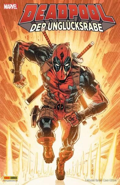 Deadpool: Der Unglücksrabe Variant
