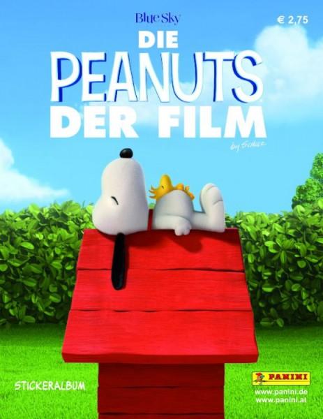 Peanuts - Album