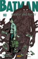 Batman: Kreatur der Nacht Cover