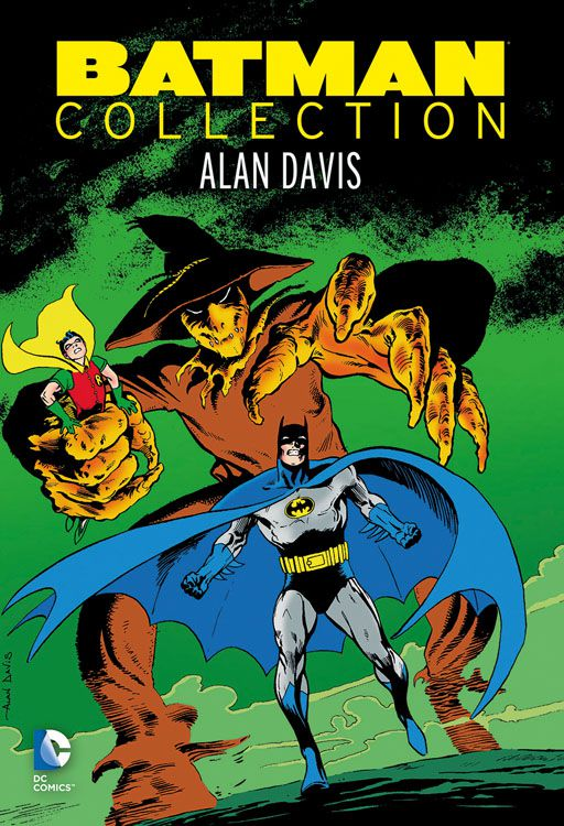 Batman Collection: Alan Davis 1