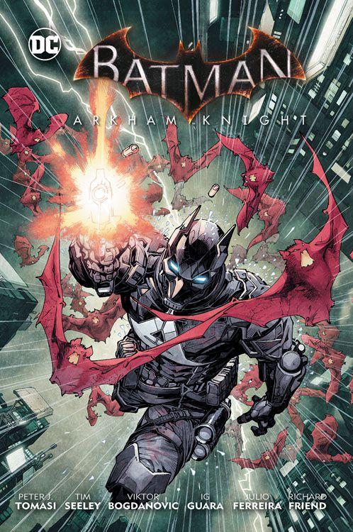 Batman: Arkham Knight 3