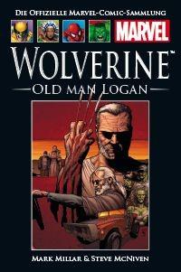 Hachette Marvel Collection 46: Wolverine - Old Man Logan