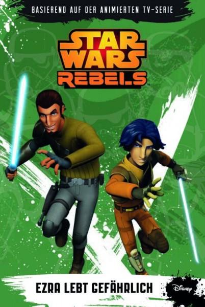 Star Wars: Rebels - Ezra Lebt Gefährlich
