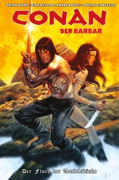Conan der Barbar 3 (2013)