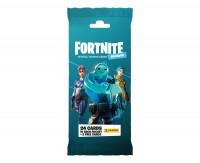 Fortnite Reloaded Trading Cards - Fatpack mit 24 Cards und 2 Bonus Cards