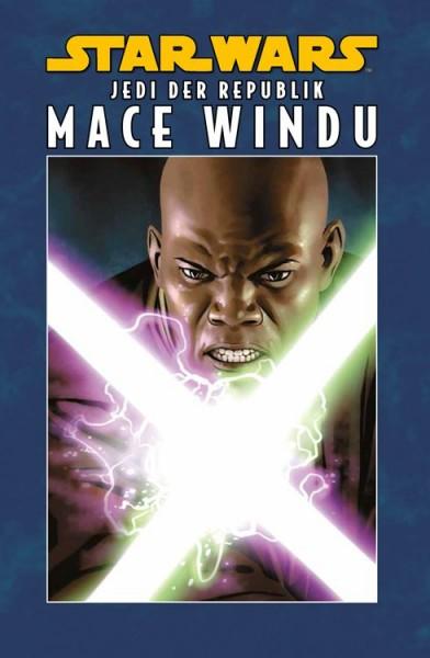 Star Wars Sonderband 104: Jedi der Republik - Mace Windu