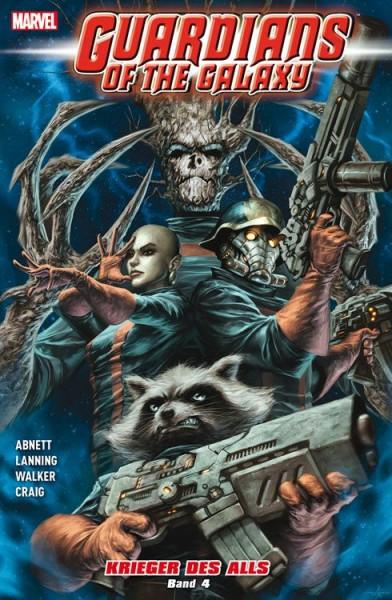 Guardians of the Galaxy - Krieger des Alls 4