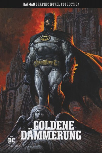 Batman Graphic Novel Collection 9: Goldene Dämmerung