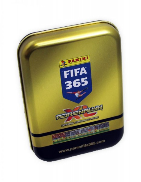 FIFA 365 2017 Adrenalyn XL - Pocket Tin