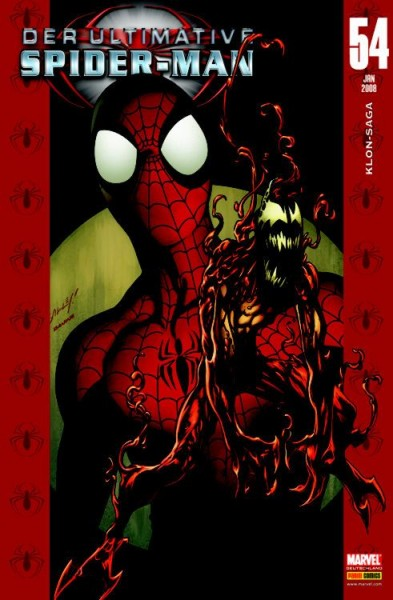 Der ultimative Spider-Man 54