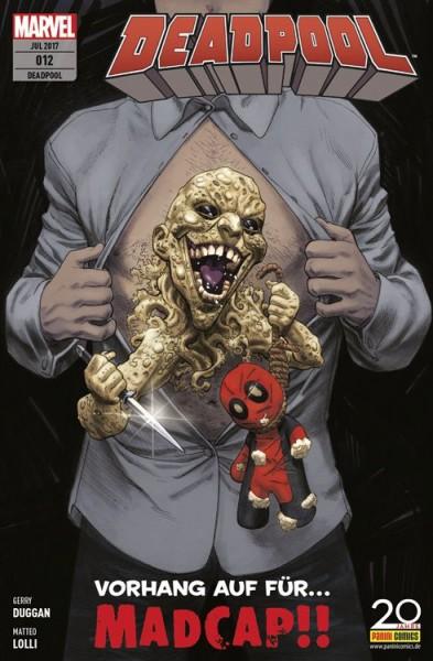 Deadpool 12 (2016)