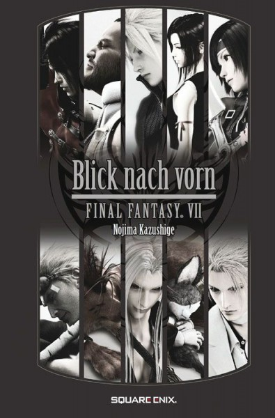 Final Fantasy VII: Blick nach vorn
