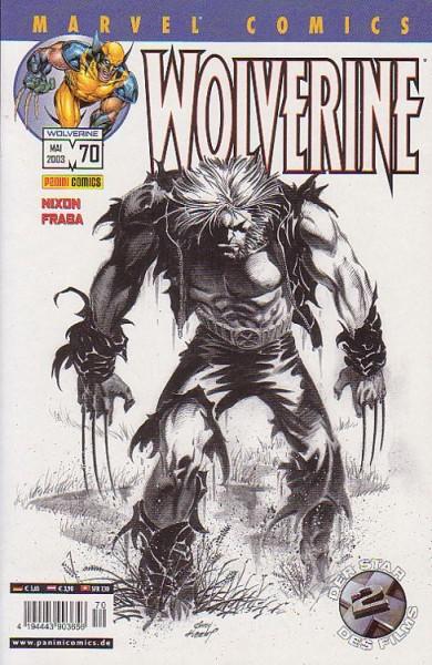 Wolverine 70