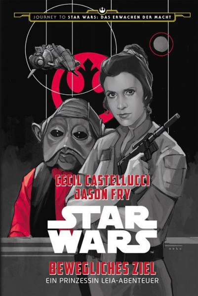 Star Wars - Journey to Episode 7 - Bewegliches Ziel