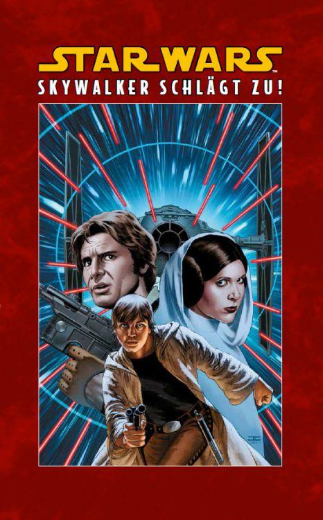 Star Wars: Skywalker schlägt zu