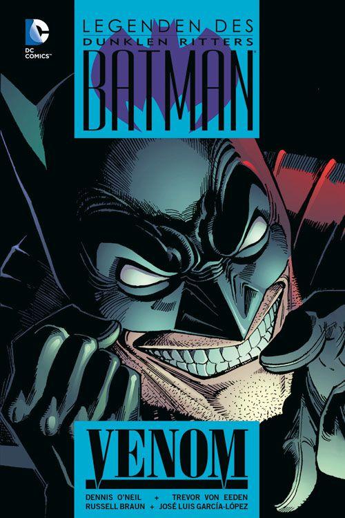 Batman: Legenden des Dunklen Ritters...