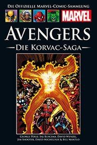 Hachette Marvel Collection 90: Avengers - Die Korvac-Saga