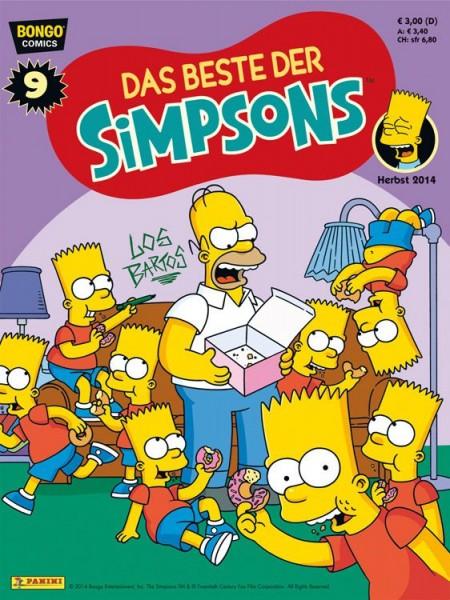 Das Beste der Simpsons 9