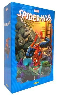 Spider-Man - Sammelschuber