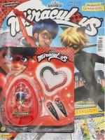 Miraculous Magazin 07/20 Packshot mit Extra