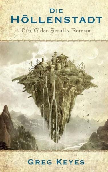 The Elder Scrolls 1: Die Höllenstadt