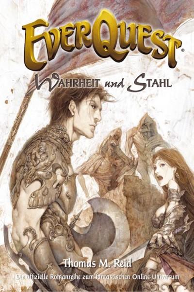 Everquest 3: Wahrheit und Stahl