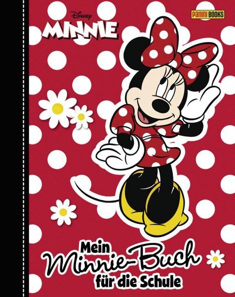 Disney: Minnie - Schulplaner