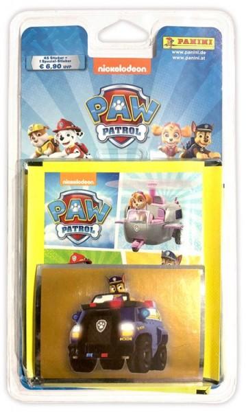 Paw Patrol Stickerkollektion 3 - Blister